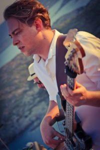 JACOB Bass
