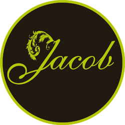 LOGO BAND JACOB
